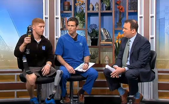 ProsthetixShop on Fox19 News